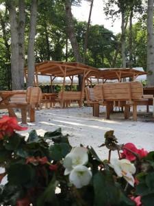 table douglas extérieur