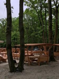 tables extérieurs en bois 87